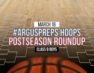 #ArgusPreps Hoops Roundup: Class B Boys (March 18)