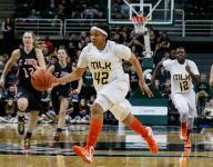 Detroit King bombs St. Johns in Class A girls basketball semifinal