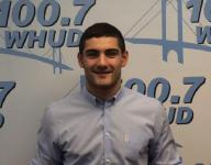 Con Edison Athlete of the Week: Byram Hills' Louis Filippelli