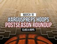 #ArgusPreps Hoops Roundup: Class A Boys (March 18)