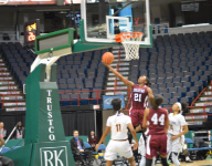 Ossining tops South Shore, gets rematch with LuHi