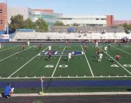 High School soccer: Dixie and Logan battle to 1-1 draw