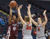 Ossining girls get comeback Federation title win