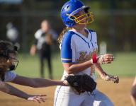 Sussex Tech rally stuns Central in softball opener