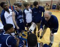 Updated: Loyola's Bill Keel out, Schonfarber in