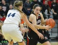 Marshall's Nikki Tucker makes BCAM girls all-state team