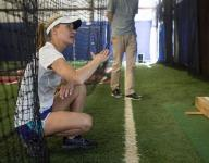 Lessons in full swing at Fletcher's House of Fastpitch