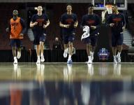 Gonzaga taking on Syracuse's vaunted zone in Sweet 16