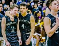 Williamston's unexpected run ends in Class B state semis