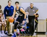 East Lansing's Brandon Johns named Class A first team all-state