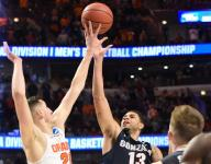 Tyler Lydon (and his brother) come through just in time