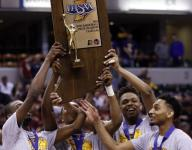 Marion ties record with 8th boys basketball state title