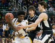 Class B: Detroit Henry Ford captures first state title