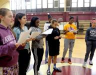Zacchio: Ossining girls get to the point in short film