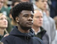 Michigan State target Josh Jackson says he knows his college choice