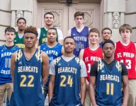 BCC's Crum leads All-City boys basketball team