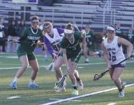 Yorktown coasts past young John Jay squad 15-5 in rivalry game