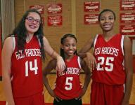 North Rockland's Cajou stepped up when team needed her