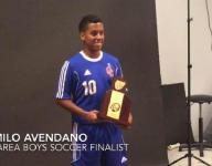 All-Area Boys Soccer Finalists