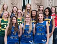 Lakeview's Bussler leads All-City girls hoop team