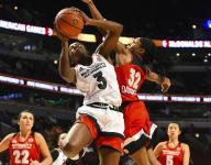 Young, Corsaro, Guy compete in McDonald's All American games