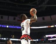 Don't overlook Michigan State basketball recruit Joshua Langford