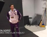 All-Area Wrestling Finalists