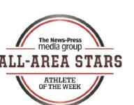 News-Press Athlete Of The Week Announcement