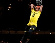 Utah's Frank Jackson wins JamFest dunk contest at McDonald's All American Game