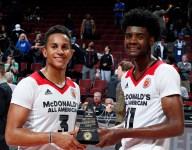McDonald's co-MVP Josh Jackson to bypass the Jordan Brand Classic