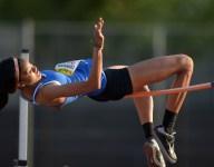 Vashti Cunningham, Randall's daughter, smashes HS high jump record