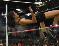 Bishop Gorman's Vashti Cunningham gets invite to World Indoors after record high jump