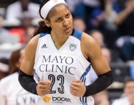 Girls Sports Month: Maya Moore on finding balance, striving to be great and enjoying the ride