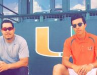 NHSI: Mark Vientos' heart is in Miami, but his skill may take him elsewhere