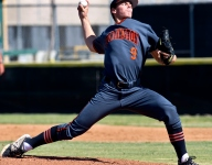 Outgoing Huntington Beach righthander Hagen Danner is man to meet at NHSI