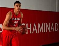 ALL-USA Boys Basketball First Team: Jayson Tatum, Chaminade Prep (St. Louis)