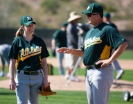 Girls Sports Month: Baseball For All founder Justine Siegal on starting girls leagues, growing the game