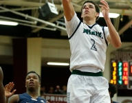 Lonzo Ball among stars on final rosters for Ballislife All American Game