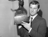 Steve Spurrier, Marlin Briscoe among National Federation Hall of Fame class