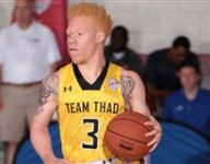 Top 15 point guard Jaylen Fisher reopens recruitment after changes at UNLV