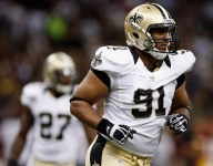 Former Saints lineman Will Smith's hometown mourns: 'He was our crown jewel'