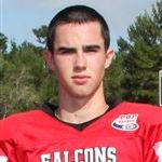 8th grade quarterback Drew Pyne adds Alabama offer and others
