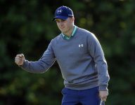 Jordan Spieth's note thanking a Dallas family for his HS scholarship provides insight into British Open winner