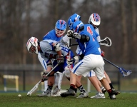 Port Huron wins in St. Clair's first varsity game