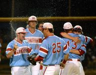 Unbeaten Jackson (Ohio) leads seven new teams in Super 25 baseball rankings