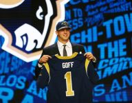 Where NFL Draft first-rounders rated coming out of high school