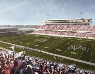 Nation's most expensive high school football stadium now up to $62.5 million
