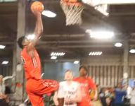 VIDEO: 7-footer DeAndre Ayton's nifty ball-handling highlights the top plays from Brooklyn's Nike EYBL
