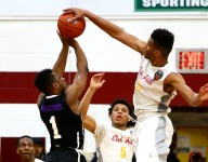 Oak Hill Academy blocks Miller Grove's upset effort in DICK'S semifinal