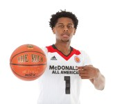Watch Duke and Kentucky signees give sales pitches for 5-star center Marques Bolden